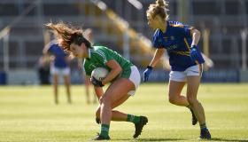 Limerick Ladies Footballers suffer heavy defeat at hands of Tipperary