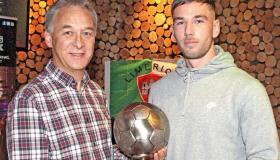 SLIDESHOW:  Limerick Junior Soccer end of season awards 2019