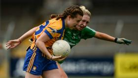 SLIDESHOW: Limerick Ladies bow out to the 'Banner' in Ennis
