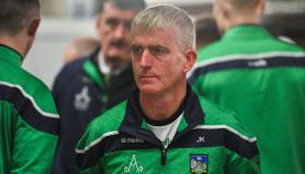 WATCH: No talk of a Munster final within Limerick hurling camp insists John Kiely