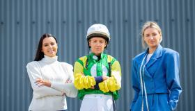SLIDESHOW: Limerick amateur jockey to take part in the2019 Corinthian Challenge