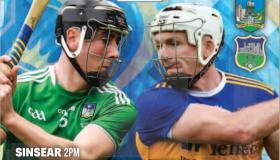 WATCH: Limerick Leader Sports team preview Munster Senior Hurling Final
