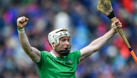 WATCH: 'The boom is back in Limerick' - Cian Lynch