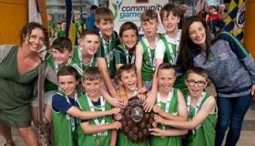 SLIDESHOW: Limerick Community Games notes