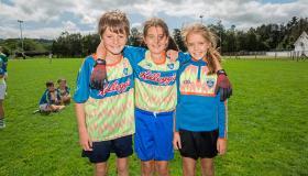 SLIDESHOW: Cúl Camp 2019 at Fr Casey's GAA club in Abbeyfeale