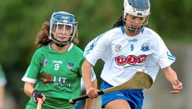 SLIDESHOW: Limerick U16 camogie side lose All-Ireland final to Waterford