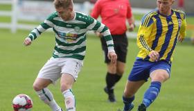SLIDESHOW: Limerick Junior Soccer Midweek Round Up