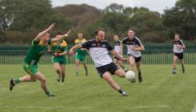 SLIDESHOW: Final four confirmed in Limerick Senior Football championship