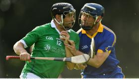 WATCH: Limerick and Tipperary hurling legends line out for Alzheimers Ireland