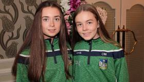 SLIDESHOW: Limerick's  U14 All-Ireland champions collect their medals