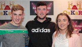 SLIDESHOW: Adare stars go from Croke Park to Hollywood for Oskars night