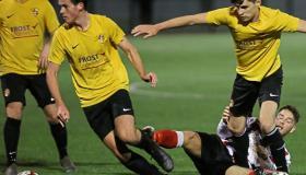SLIDESHOW: Limerick Junior Soccer weekend review