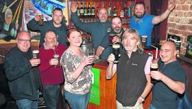 WATCH: Limerick brewery comes to Mother with tap takeover idea
