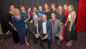 SLIDESHOW: 'I'd like to thank the (GAA) Academy' - Limerick GAA club lives the Hollywood dream