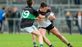 SLIDESHOW: Limerick's Newcastle West fall just short of Cork's Nemo Rangers