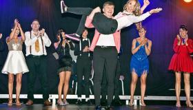 SLIDESHOW: Croom GAA host 'Strictly Coming Dancing' fundraiser