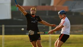 SLIDESHOW: Victory for Limerick All-Stars in exhibition hurling game in Abu Dhabi