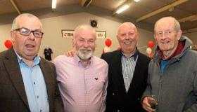 SLIDESHOW: Mungret GAA Club 1969 Reunion