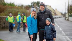 SLIDESHOW: St. Kieran's GAA Road Hurling tournament in Ardagh