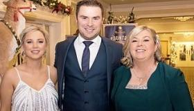 SLIDESHOW: Blackrock GAA club victory dinner