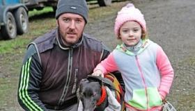 SLIDESHOW: Galbally Coursing Club's meeting in Ballywire