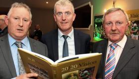 SLIDESHOW: Limerick 20/20 Vision Book Launch