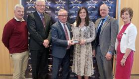 SLIDESHOW: Limerick Sports Star of the year awards 2019