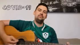 WATCH: Former Limerick superintendent's son is YouTube hit