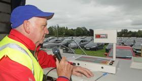 WATCH: Hundreds flock to Limerick village as bingo returns following lockdown