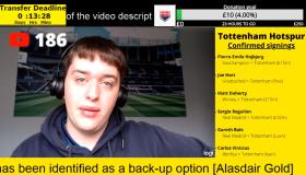 Limerick content creator raising funds for charity with Deadline Day live-stream