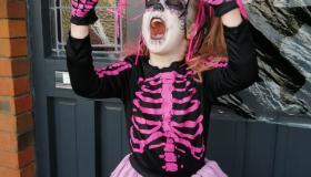 SLIDESHOW: Limerick schoolchildren show off their spooky costumes ahead of mid-term break