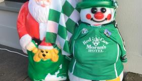 SLIDESHOW: Limerick fans show their colours ahead of All-Ireland this Sunday