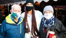 SLIDESHOW: Limerick Georgian Quarter kicks off festive season with Christmas Fair
