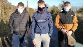 SLIDESHOW: Limerick GAA club Hospital-Herbertstown host annual Road Hurling event