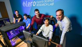 Limerick-based researchers find video gamers' skills are enhanced by daily training