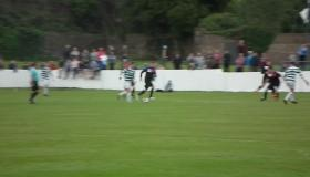 Pike Rovers equaliser