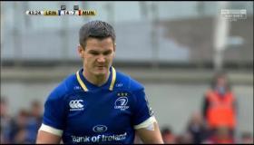 #WATCH: Highlights of Munster versus Leinster in Pro14 Round 6