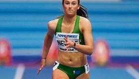 WATCH: Limerick's Ciara Neville in World U20 semi-final action