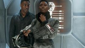 WATCH: 'Epic'new trailer for Limerick-shot Nightflyers is unveiled