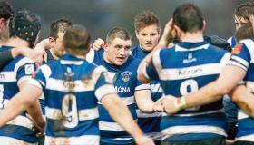 WATCH: Old Crescent win IRFU Try of the Month for October