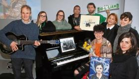 WATCH: Limerick pays poignant tribute to Dolores O'Riordan on anniversary of her death