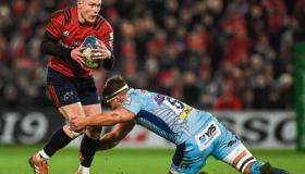 Ice-cool Carbery kicks Munster to Exeter win and Champions Cup quarter-final spot