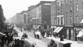 Public can relive Limerick's past as NationalLibrary digitises glass plate negatives