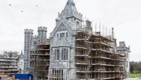 WATCH: New beginnings at revamped Adare Manor resort