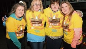 WATCH: Thousands in Limerick for Darkness into Light 2017