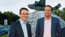 Limerick's Patrick O'Donovan 'in line for junior finance ministry'