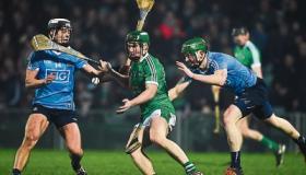 Unbeaten Limerick power past Dublin in Allianz Hurling League