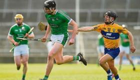 Limerick win sudden death free taking competition after 100 minutes fails to divide Limerick and Clare