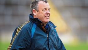 WATCH: Six goals as Patrickswell emphatically beat Adare in Limerick SHC