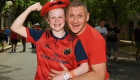 WATCH: Munster fans enjoy Bordeaux trip even in defeat